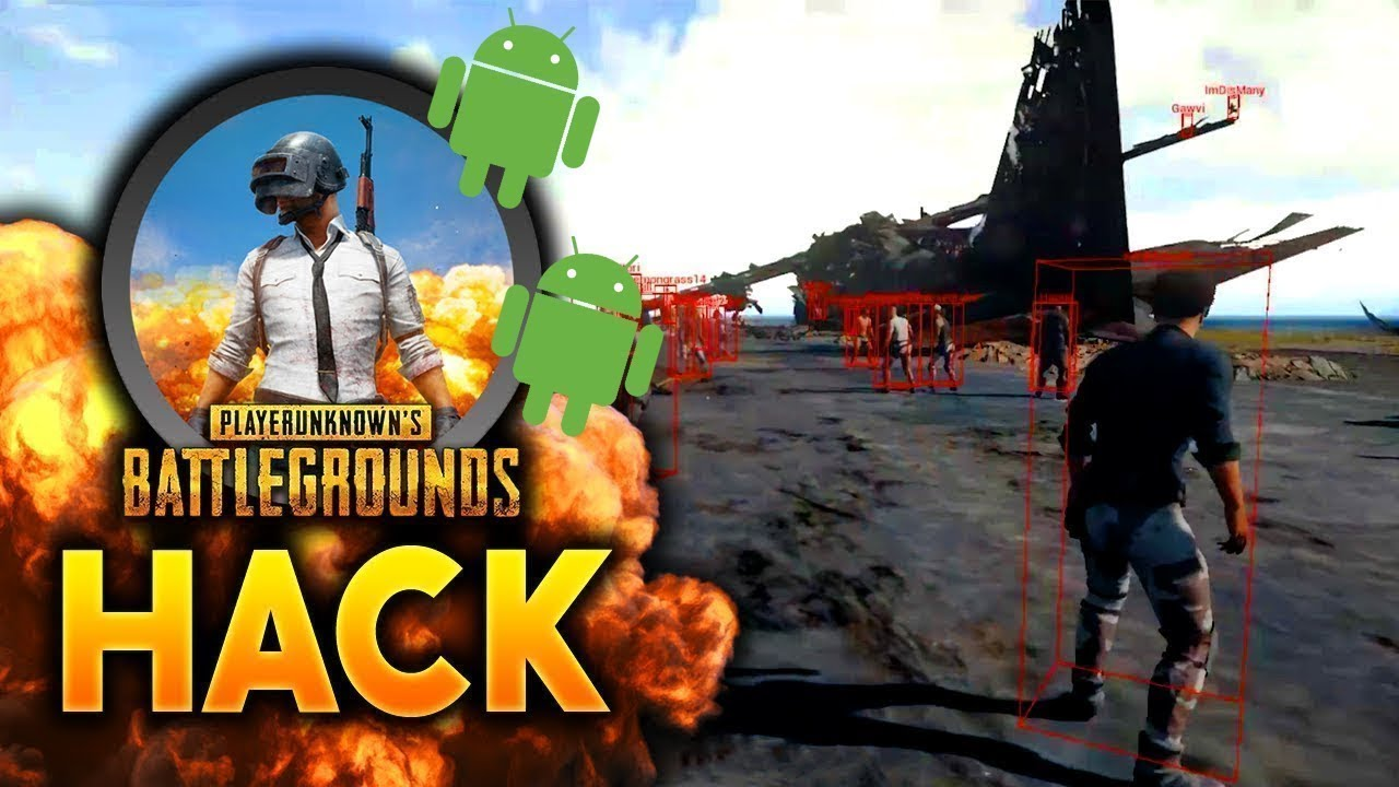 PUBG PC Aftermath Hack FREE | PLAYERUNKNOWN'S BATTLEGROUNDS HACK FREE 2019 BP