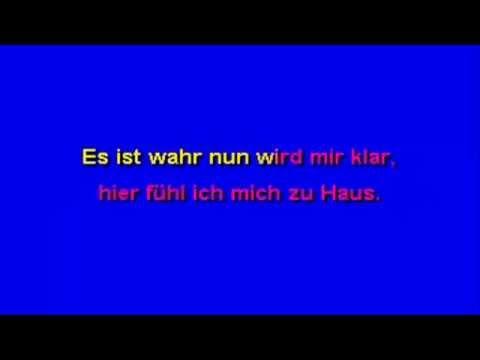 Rapunzel - Endlich sehe ich das Licht -  Karaoke Duett instrumental deutsch