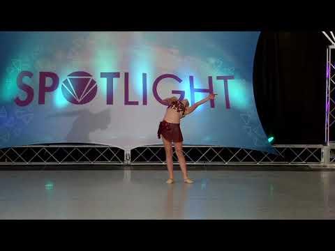 Jaidyn Schultz - Dust to Dust, Virtues In Motion Dance Studio