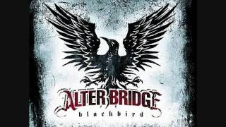 Alter Bridge - Blackbird (w/lyrics)