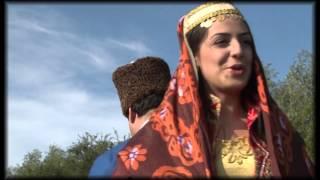 Лавстори Ахмед и Айше