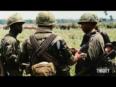 Today in Military History: 5/03 - 173rd Airborne Brigade deploys to South Vietnam