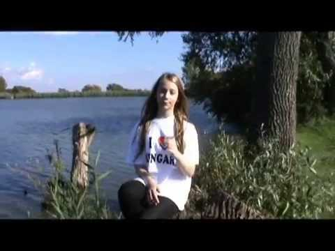 Eco project of Lolita Moszari, 13 years old, Hungary