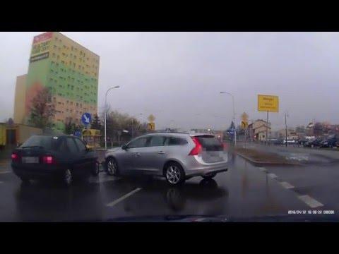 Kolizja - Ostrowiec Świętokrzyski