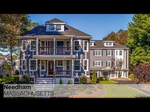 Video of 969 Greendale Avenue | Needham Massachusetts real estate & homes by Ned Mahoney