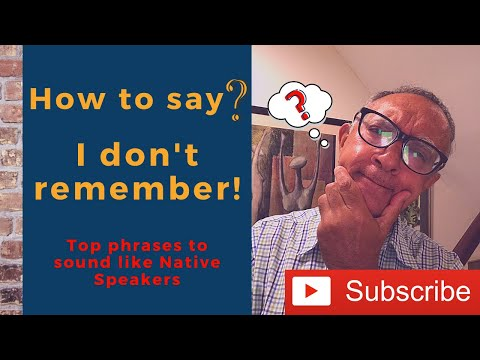 Learn English: Top Phrases in English to sound like Native Speakers