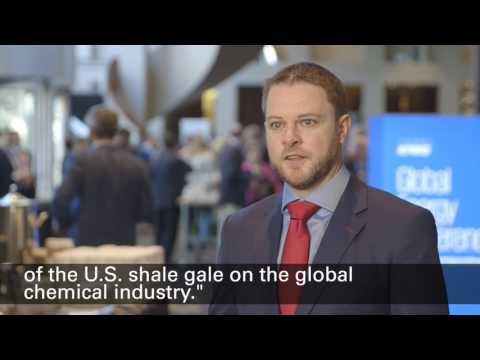 KPMG 2017 Global Energy Conference.  Do you have the energy to keep up?