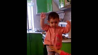 Уроки армянских танцев!
