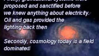 Plasma Cosmology, a brief introduction
