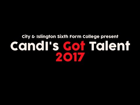 CandI's Got Talent 2017
