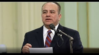 LIBERAL CALIFORNIANS STUNNED TO LEARN WHY DEM STATE MAJORITY WHIP DROPS RESIGNATION EFFECTIVE IMMEDI