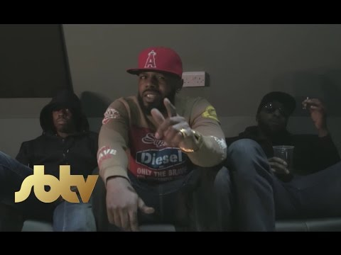 Roadside Gz | It's Kinda Mad [Music Video]: #SBTV10