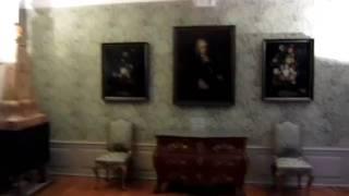 ヨハン・ヴォルフガング・フォン・ゲーテは1749年8月28日にこの家で生ま...