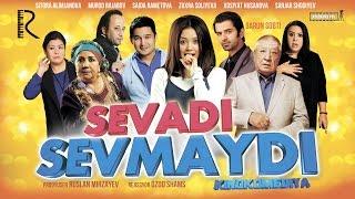 Sevadi sevmaydi (treyler) | Севади севмайди (трейлер)