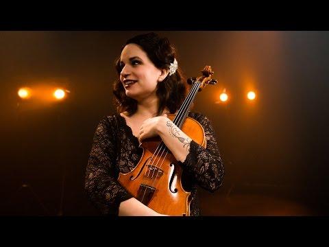 Marina Thibeault interprète Prélude pour alto seul d'Ana Sokolovic