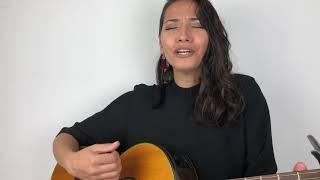 Kız Leyla - Mehtab Guitar (cover Sertab Erener  Sezen Aksu)