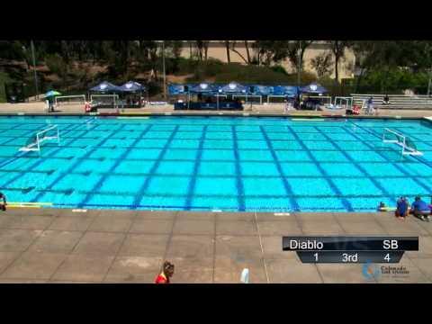 2013 Junior Olympics 12U Girls Final - Santa Barbara A v. Diablo WPC