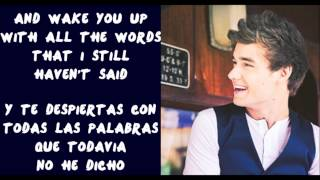 Truly Madly Deeply - One Direction (Letra en ingles y español)