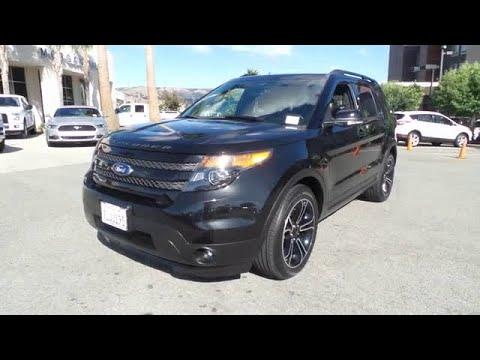2015 Ford Explorer San Jose, Morgan Hill, Gilroy, Sunnyvale, Fremont, CA 387321