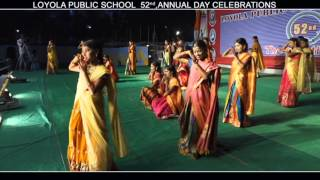 Repeat youtube video Loyola Public School Celebrations 2016 Part-3