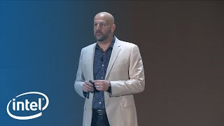 Intel's Gregory Bryant Offers Industry Opening Keynote at COMPUTEX 2019 | Intel