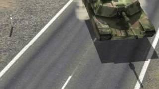 ArmA: Armed Assault Trailer