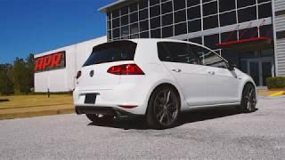 APR Exhaust Crackle (MK7 GTI)