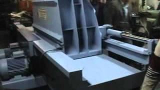 kaba talaş makinesi vidosu