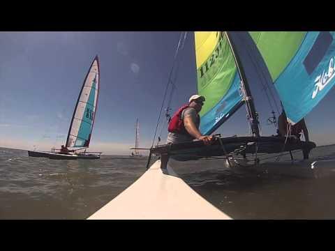 North Cape Yacht Club Regatta 2014