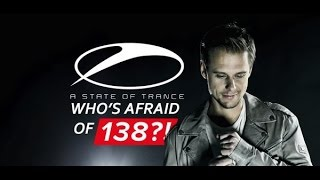Armin van Buuren - A State of Trance 659 [Who's Afraid of 138?! Special] ASOT 659 (10.04.14)