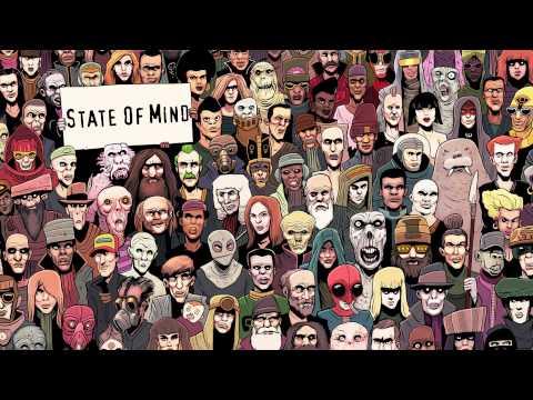 State of Mind & Black Sun Empire & Codebreaker - Long Time Dead