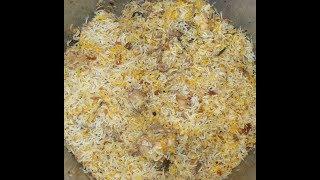 Chicken Pulao Recipe by hamida dehlvi