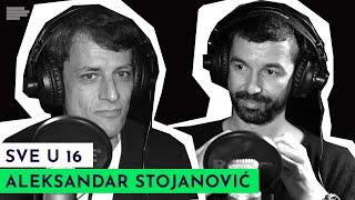 SVE U 16: Ovo niste čuli od finala Mundijala! | gost: Aca Stojanović | S01E01