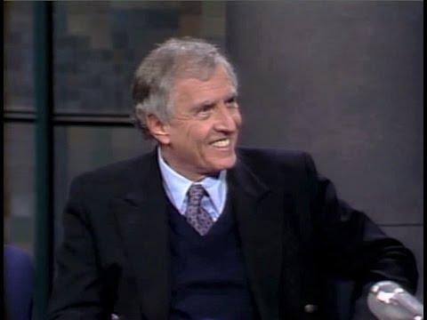 Garry Marshall on Late Night, February 24, 1993