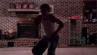 Dubstep Dance - Scary Monsters And Nice Sprites Video