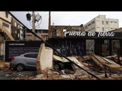 Trump to visit Puerto Rico next week