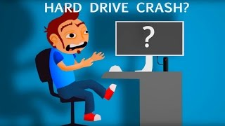$300 Data Recovery - Wedding Photos Animation - Hard Drive & RAID Data Recovery