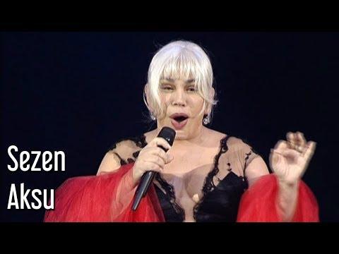 Kral Müzik Ödülleri Sanatçılar - Sezen Aksu