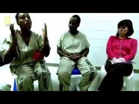 National Geographic Documentary 2017 Hardest Prisons Female Jail Full Documentary HD