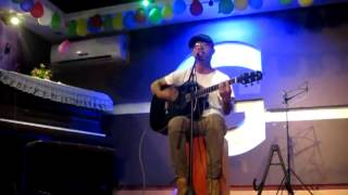 Rock - GIANG IDOL SHOW - Con Chuột Chết.FLV