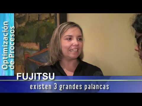 Fujitsu: En tiempos difíciles, la optimización de los procesos de negocio es imprescindible