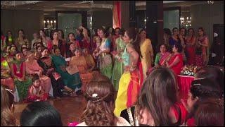 Thoda Sa Pagla | Saare Punjab Ne | Sanu te Aisa Mahi Dance