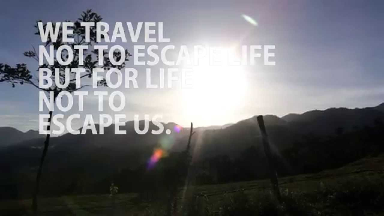 Mission Trip Quotes Best Travel Quotes Viral Video  Youtube