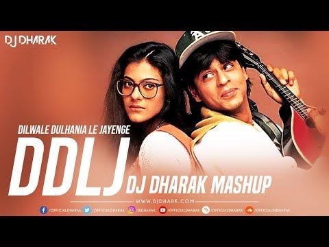 DDLJ (COVER & MASHUP) DJ DHARAK