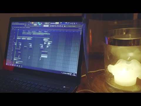COMPUTER THAT WRITES MUSIC 😱