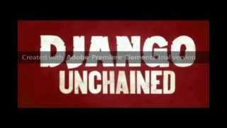 django unchained ost feature theme music