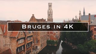 видео Три ночи в Брюгге