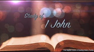 The First Two Parts of Salvation (Video 1 of 2), 6-21-20 Evening Service