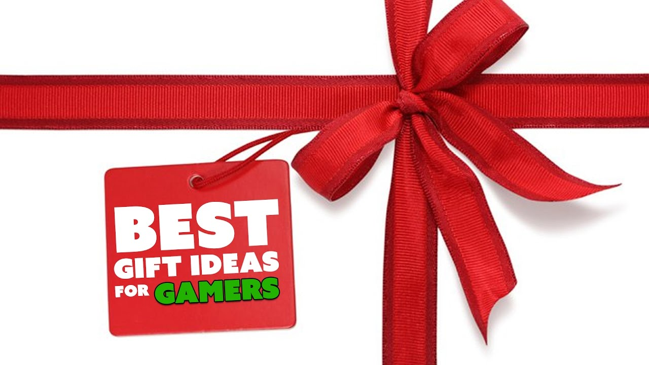 Holiday Gift Ideas For Gamers The Know Youtube
