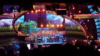 "JOSS FAVELA & BECKY G ""PIENSO EN TI"" @ 2018 LATIN AMERICAN MUSIC AWARDS PT.27/43"